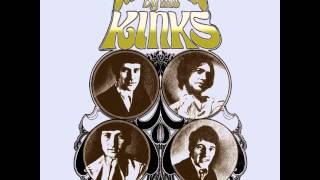 The Kinks - Funny Face (Official Audio)