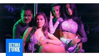 DJ Samuk feat. MC Brankim - Ela é Demais (Video Clipe Oficial)