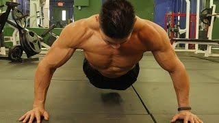 Six Minute Cardio Workout