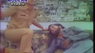 Ghanshyam joshi in movie Khoon ro tiko