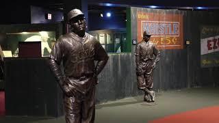 Negro Leagues Baseball Museum KCMO P3
