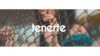 """""""Tenerte"""" - Instrumental Reggaeton Romantico 2018"""