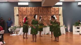 Kigi's 21st Birthday Celebration!💕 - Tausala Samoa