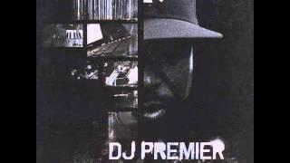 DJ Premier - Live Pro