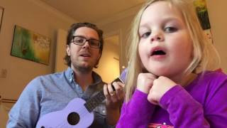 """""""Everybody Gets a Kitten"""" - Jeremy Messersmith cover"""
