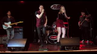 "#BestCoverEver Charlie Puth ""Attention"" Live Cover by Honey and Jude"