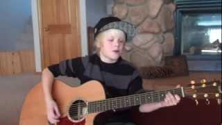 Bruno Mars - Grenade acoustic cover