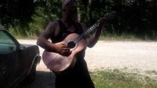 Acoustic cover of Pantera's Hollow