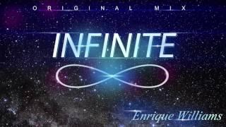Enrique Williams - Infinite
