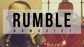 Dave East x GHerbo Type Beat - Rumble