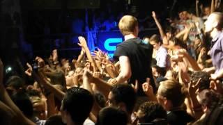 Calvin Harris Live in Malta