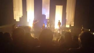 Alex Beaupain - Après moi le déluge (Live Lens 14/05/2016)