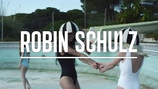 Robin Schulz - Headlights (Official Video Teaser) ft. Ilsey