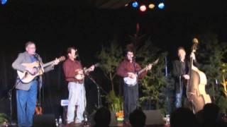 Cascade Mountain Boys -Let the Church Bells Ring-Wintergrass 2010