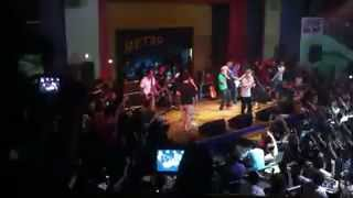 RapRockan 9th song - OKATOKAT by Parokya ni Edgar with JAY of Kamikazee