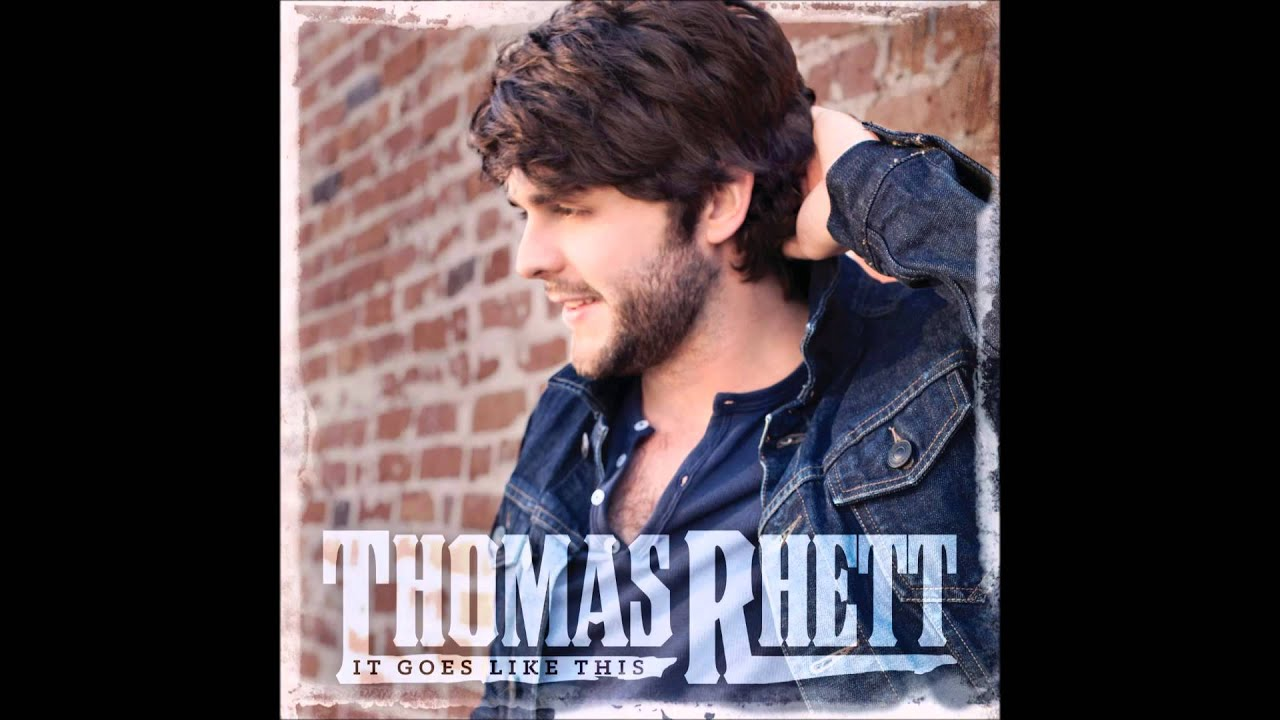 Thomas Rhett Deals Coast To Coast September