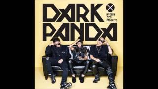Hyolyn with Zico of Block B & Paloalto - Dark Panda (Chipmunks Version)