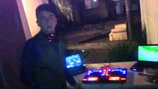 Si tu no estas De Nicky Jam remix by DJ KOK3 HDZ