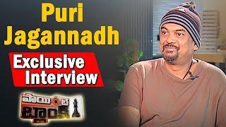 Puri Jagannadh Exclusive Interview || Point Blank || NTV width=