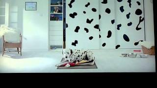 The Feeling - Fill My Little World, Sliderobes TV Advert