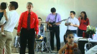 Te doy glotia (iglesia amor & gracia)