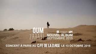 OUM - ZARABI, A taster for the album to come / SEPTEMBER 2015