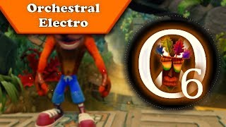 ♫ [OX6 Remake] (Orchestral) - Crash Bandicoot Theme ♫