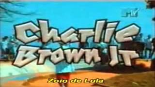 Charlie Brown JR - Zoio De Lula ( Acústico MTV )