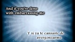 James Arthur - Impossible (Ingles - Español)