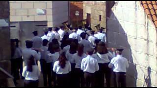 Banda Filarmónica de Magueija na Festa da TALHADA-PARTE=1.2015