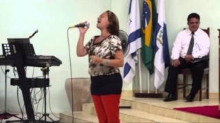 Glaucia - Glória e honra (Nivea Soares)