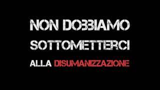 Francesco Leone - disumanizzazione
