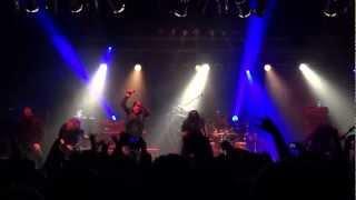 AMARANTHE - Infinity ...live in Zlin