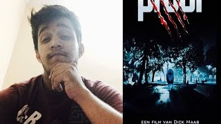 Indian Boy reacts to Dutch Movie Trailer Prooi (Prey)