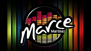 DJ Marce Martinez  Cumple 15 en  Huanqui Hue