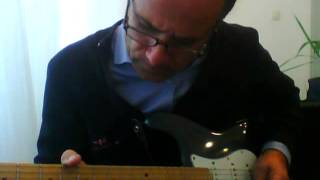 First Cut is the Deepest Rod Stewart Solo Lesson 2