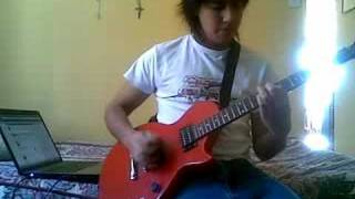 Cyanide Metallica cover