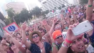 DVBBS - Tsunami (live @ultra music festival miami 2016)