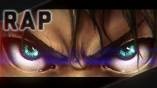 RAP do Eren (Attack On Titan) ~ OSteve part. T.C Punters