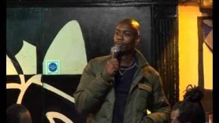 Dave Chapelle @ kojo's Comedy funhouse