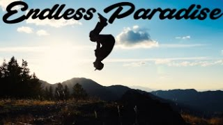Endless Paradise || T's Land