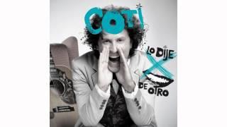 08. Me Muero De Amor - Coti
