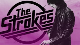 The Strokes - You Only Live Once (8 bit Remix)