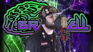 Revival Radio - Cypher Vol. 1 (Brain Cell, Unabomber, Rich $teve)