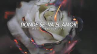 Beat Rap Romantico - Donde Se Va El Amor - GianBeat