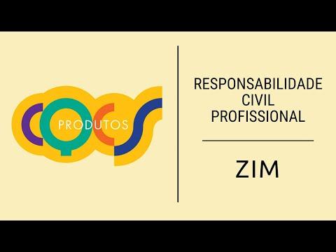 Imagem post: CQCS Produtos – Responsabilidade Civil Profissional – ZIM