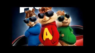 Alvin e os Esquilos - Makeup