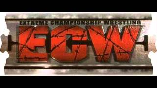 """WWE TV Theme -ECW 1st """"Bodies/This is Extreme"""" (TV Edit) (With Quotes)"""