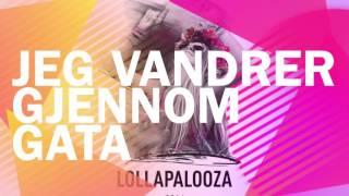 Lollapalooza 2016 - DJ Loppetiss feat. Olav Haust