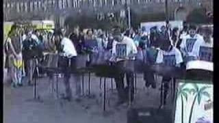 Humboldt Calypso Band 1995
